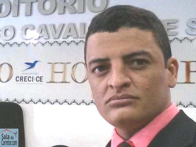 Jorge Rodrigues corretor-CRECI/CE15.964F