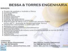 Bessa & Torres - Engenheiro Civil