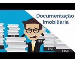 Documentação Imobiliária - Documentos Express