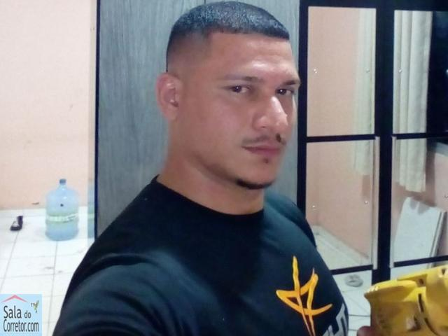 Tcharles Domingos Barbosa (Charles) - Montador de Móveis