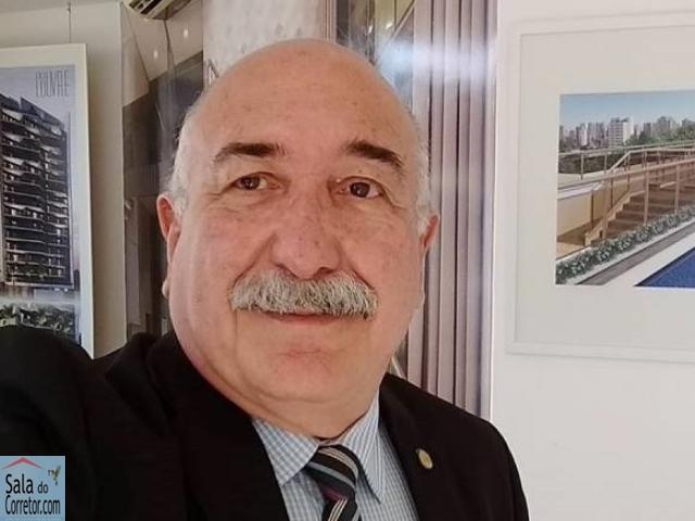 José Juarez do Prado Filho - CRECI/CE 3271F
