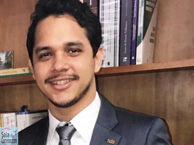 Carlos Alberto de Castro Filho - OAB/CE 28.238