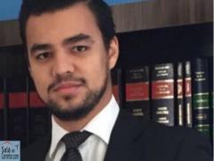 Renan de Moura Ferraz - Oficial de Registro de Imóveis