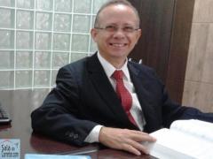Antonio Fernandes de Castro - CRECI/CE 19.154F