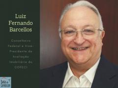 Luiz Fernando Barcellos  - CRECI/MT 1.118F